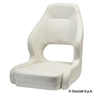 De Luxe ergonomic seat title=