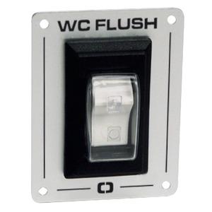 WC control panels