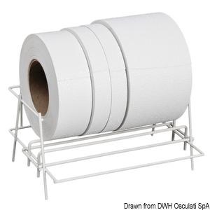 Anti-skid self-adhesive bench tape
