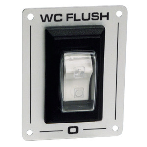 "Switch ""toilet FLUSH"" title="