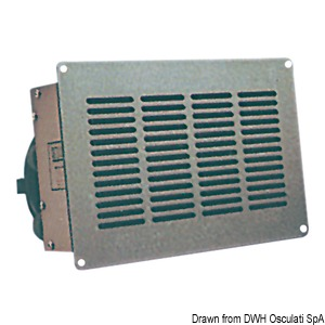 Heaters, defrosters