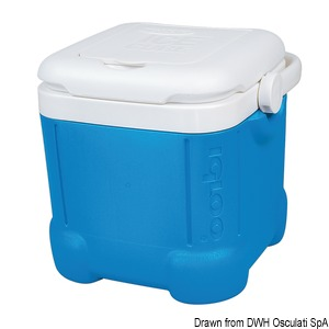 IGLOO ® iceboxes