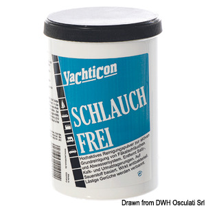 YACHTICON SCHLAUCH FREI - toilet hose cleaner title=