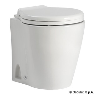 SLIM electric toilet title=
