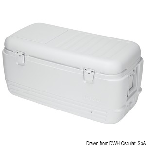 IGLOO rigid icebox (over 90 litres) title=