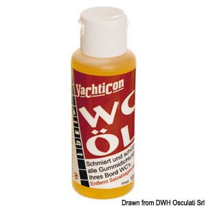 YACHTICON W.C. OIL title=