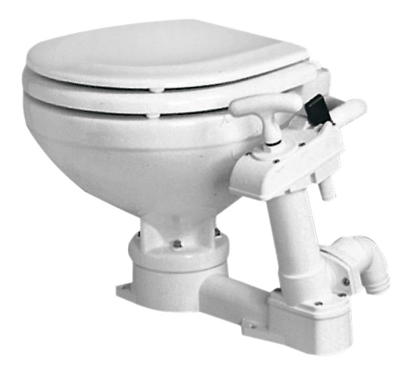 WC, toilette ed accessori