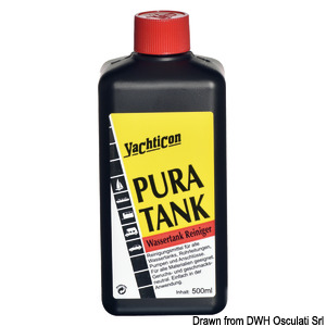 Produkt YACHTICON Pura Tank title=