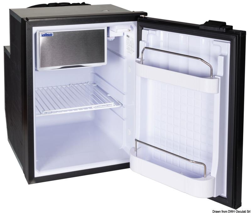 Kühlschrank Klein 50 Liter : Isotherm kühlschrank mit wartungsfreiem gekapseltem u csecop