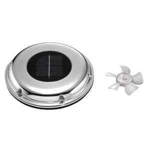 Αεριστής ηλιακής ενέργειας Solarvent title=