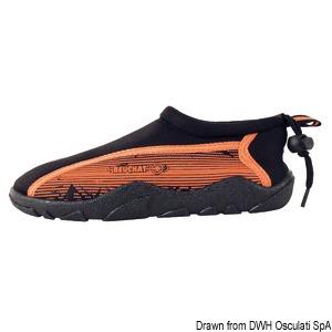Παπούτσια θαλάσσης junior BEUCHAT title=