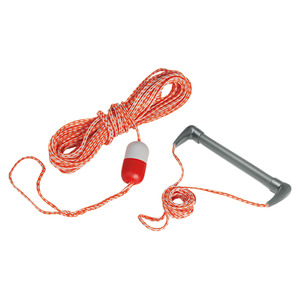 Racing tow rope