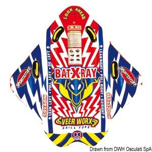 SPORTSSTUFF Bat-X-Ray title=