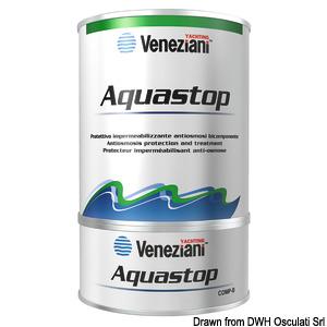VENEZIANI Aquastop coating title=