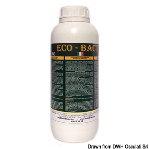 ECO BACT fuel biocide title=
