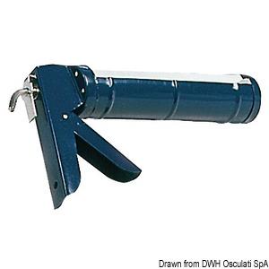 Pistolets d'extrusion