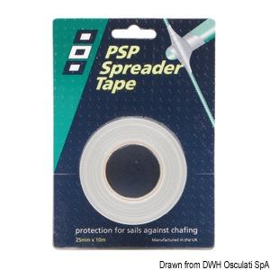 Многослойная клейкая лента PSP MARINE TAPES на основе материала Rayon title=