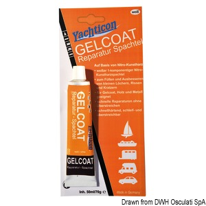 Gel Coat bianco YACHTICON