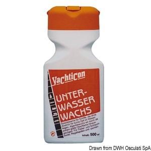 Produit de nettoyage YACHTICON Under-Water Wax