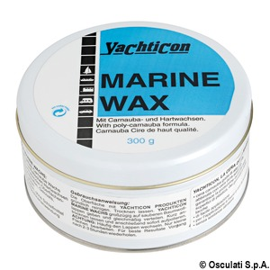 YACHTICON Marine Wax (carnauba wax) title=