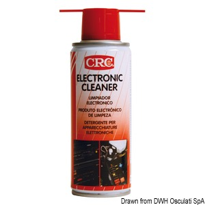 CRC - Electronic Cleaner title=