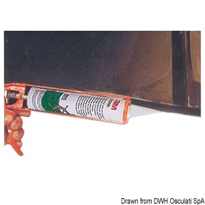 3M 3200 Marine sealing silicone title=