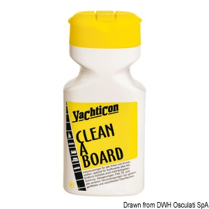 YACHTICON Clean Board detergent title=