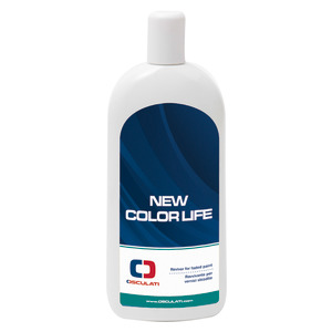 New Color Life reviving solution for faded paint title=