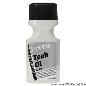 Teak Oil YACHTICON