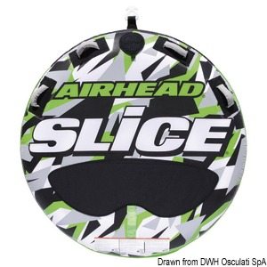 KWIK TEK Airhead Slice title=