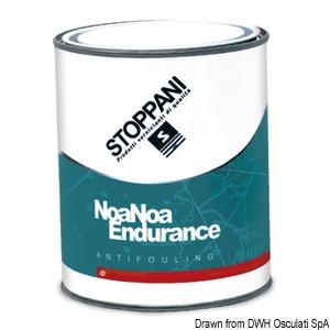 Anti-fouling LECHLER Noa Noa Endurance title=
