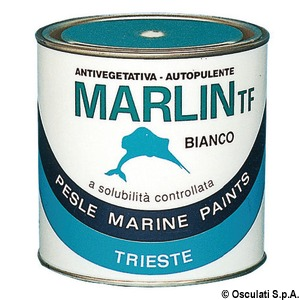Antivegetativa MARLIN TF bianca title=