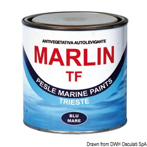 Antivegetativa MARLIN TF title=