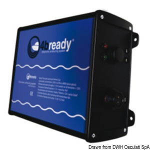 4bready R antifouling ultrasound electronic device title=