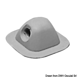 New Style EPDM accessories for dinghies
