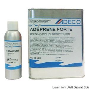 Glue for adeprene made of neoprene 2000 g