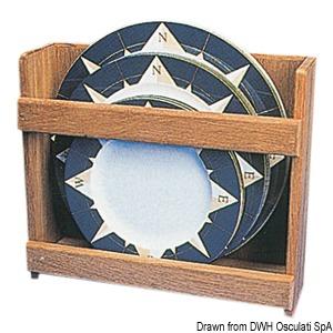 ARC plate rack