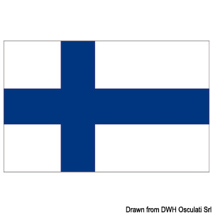 Flagge - Finnland title=