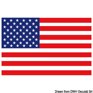 Flag - The USA
