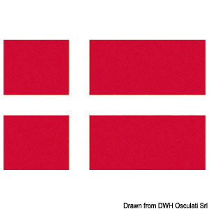 Flag - Denmark title=