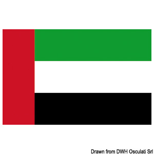 Flag - Arab Emirates title=