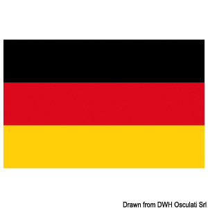 Flag - Germany title=
