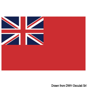 Flag - UK merchant title=