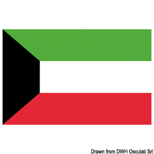 Flag - Kuwait title=