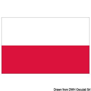 Flag - Poland title=
