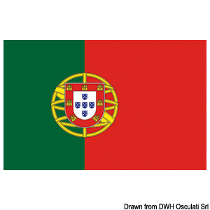 Flagge - Portugal title=