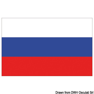 Flagge - Russland title=