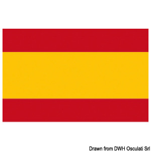 Bandiera - Spagna title=