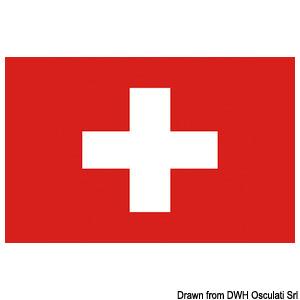 Flag - Switzerland title=