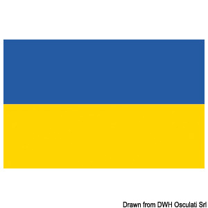 Bandiera - Ucraina title=